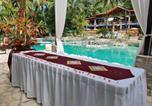 Location vacances Palenque - Hotel Chan-Kah Resort Village Convention Center & Maya Spa-1