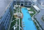 Location vacances Petaling Jaya - Puchong Cozy Sky.pod   1-5pax   Walk dis Ioi Mall-2