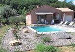 Location vacances Vallon-Pont-d'Arc - House Salavas - 6 pers, 92 m2, 4/3-1