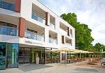 Hôtel Neustadt-Glewe - Radlon Fahrrad-Komfort-Hotel-3