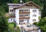 Location vacances Bodenmais - Gastehaus Helga-1