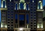 Hôtel Al Madinah - Millennium Al Aqeeq Madinah Hotel-1