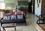 Hôtel Costa Rica - Blue Morpho House B&B-1