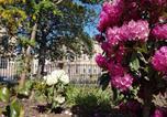 Location vacances Glasgow - Blythswood Square Apartments-2