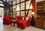 Hôtel Oschersleben (Bode) - Hotel Am Grudenberg-4