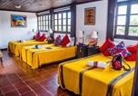 Hôtel Antigua Guatemala - Hotel Las Camelias Inn by Ahs-3