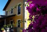 Location vacances Luarca - Apartamentos Rurales Casa Pachona-1