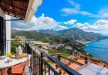 Location vacances Ravello - Casa Filippa-2