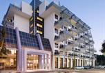 Hôtel Tel Aviv-Jaffa - Kfar Maccabiah Hotel & Suites
