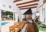 Location vacances Minorque - Villa Estrella-1