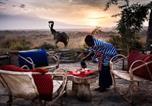 Location vacances Moshi - Original Maasai Lodge – Africa Amini Life-1
