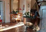 Location vacances Beaulieu-sur-Sonnette - La maison du bonheur-3