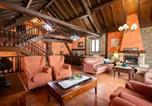 Location vacances Fago - Casa Rural juaningratxi-4
