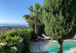 Location vacances Dosrius - Premium Habitat El Ciprés-2