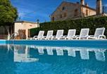 Location vacances Rotella - Agriturismo Montorso-1