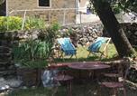 Location vacances Capoulet-et-Junac - Maison au coeur d un village en Ariège-2