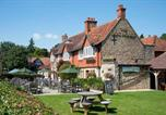 Location vacances Wantage - Dog House Hotel by Greene King Inns-1
