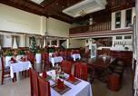 Location vacances  Cambodge - Angkor Twinkle Villa-3
