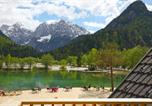 Location vacances Kranjska Gora - Jasna Chalet Resort-4
