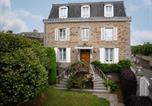 Hôtel Parigné - Maison d'hôtes de charme La Rose de Ducey près du Mont Saint Michel-2