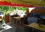 Location vacances Biberwier - Pension Appartementhaus Bergland-3