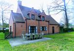 Location vacances Sint-Niklaas - Villa De Ruiter-2
