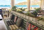 Hôtel San Juan del Sur - The Beach House Nicaragua-1