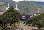 Hôtel Riobamba - Selina Baños-2