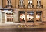 Hôtel 4 étoiles Goumois - The Bristol-2