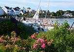 Camping avec Bons VACAF Bretagne - Camping de l'Océan-4