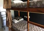 Hôtel Kazakhstan - Panda U Hostel-3