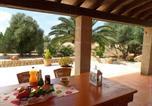Location vacances Campos - Finca Jaume-1