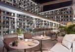 Hôtel Banyalbufar - Innside by Melia Palma Bosque-4