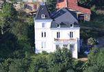 Hôtel Cuxac-Cabardès - Manoir du Nouvela-4