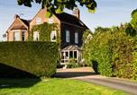 Hôtel Evesham - Bowers Hill Farm B&B-2
