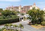 Location vacances Isla Mujeres - Estudio frente al mar-4