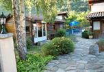 Camping avec Piscine Meyras - Camping De Belos-2