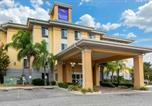 Hôtel Jacksonville - Sleep Inn & Suites - Jacksonville-4