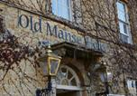 Location vacances Stow-on-the-Wold - Old Manse Hotel by Greene King Inns-4