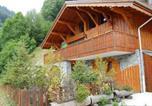 Location vacances Champagny-en-Vanoise - Apartment Chalet Du Merle 2-1