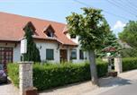 Location vacances Balatongyörök - Emil Panzió-1