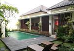 Villages vacances Melaya - Balian Paradise Resort-1