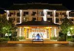 Villages vacances Bük - Greenfield Hotel Golf & Spa All Inclusive-1