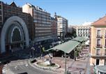 Location vacances  Valladolid - Insidehome Loft a estrenar junto plaza mayor-2