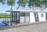 Hôtel 5 étoiles Lille - Houseboat Evasion-1