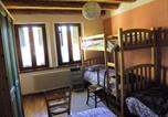 Hôtel Province de Belluno - B&b Col del Vin-2