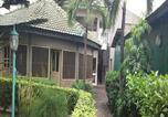 Hôtel Lomé - Park Hotel-1