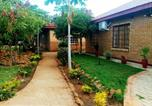 Location vacances  Zimbabwe - Losin Guest House-3