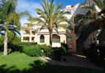 Location vacances Gilet - Cortes valencianas 45-4