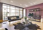 Location vacances La Hulpe - Sweet Inn Apartments - Couronne-1
